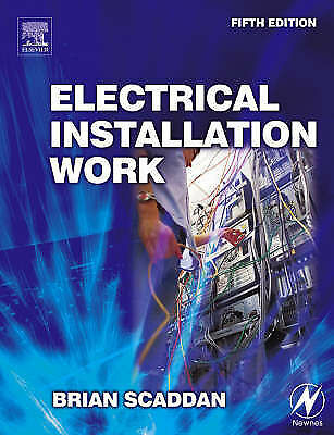 Electrical Installation Work, Fifth Edition-ExLibrary