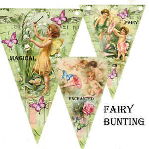Fairy-bunting-enchanted-magical-party-decor-fairy-party-supplies-garland