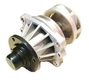 Pompe à eau système de refroidissement moteur pièce de rechange fit bmw série 3 E46 1998-2007