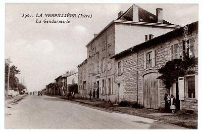 (s-79545) France - 38 - La Verpilliere Cpa Goutagny X. Ed.