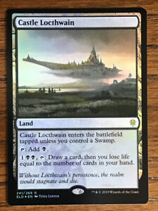4x Castle Vantress Near Mint Magic card modern legacy Throne of Eldraine ELD