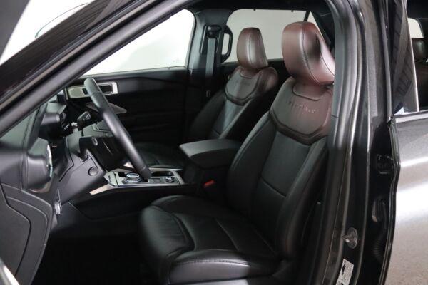 Ford Explorer 3,0 PHEV Platinum aut. - billede 4