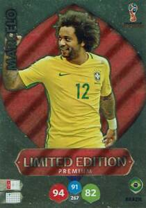 Panini-Adrenalyn-XL-World-Cup-2018-Russia-WM-Limited-Edition-Marcelo