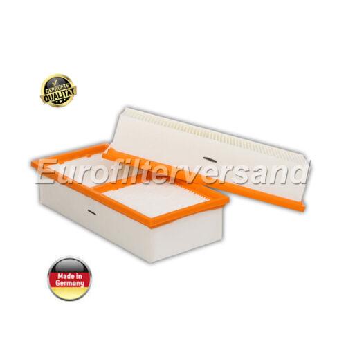 tessuto non tessuto 1 X FILTRO PER Kärcher 6.907-277.0 aspirapolvere filtro a pieghe Filtro dell/'aria