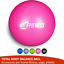 HOME-FITNESS-FIT-BALL-55-95-YOGA-PILATES-GYM-PALLA-SVIZZERA-ANTISCOPPIO-PALESTRA miniatura 9