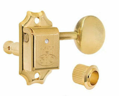 Gotoh SD510-05MXG Guitar Tuners X-Gold 3+3