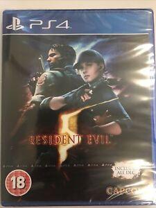 Resident-Evil-5-PS4-PlayStation