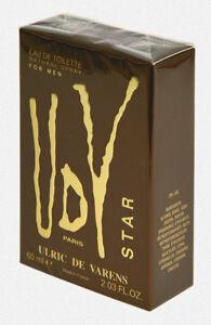 UDV-ULRIC-DE-VARENS-STAR-PARIS-60-ml-EAU-DE-TOILETTE-MEN-NATURAL-SPRAY