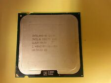 Intel Core 2 Quad SLACR 2.40GHz Q6600 Processor 1333MHz LGA775