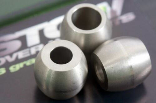Pack Of 3 Korda Stow Overweights