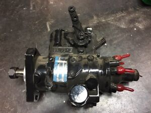 Details about Stanadyne A2 DB4 629-5364 Injection Pump 836854739 Agco Sisu