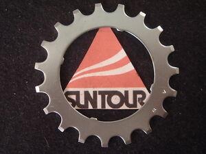 SunTour-A-19T-Cog-New-Winner-Winner-Pro-Freewheel-NEW-NOS-Vintage-Road-MTB