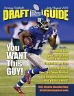 Fantasy Football Draft Guide July/August 2015 by James Saranteas (Paperback / softback, 2015)