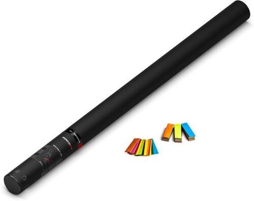 Magic FX pareils confettis canon pro 80cm-Coloré