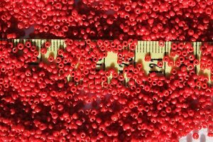 11-0-Old-Time-Vintage-Venetian-Opaque-Dark-Red-2-Seed-Beads-1oz