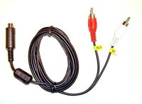 8-pin Mini Din Amplifier Cable Ac-03p For Kenwood Ts-480/hx/sat