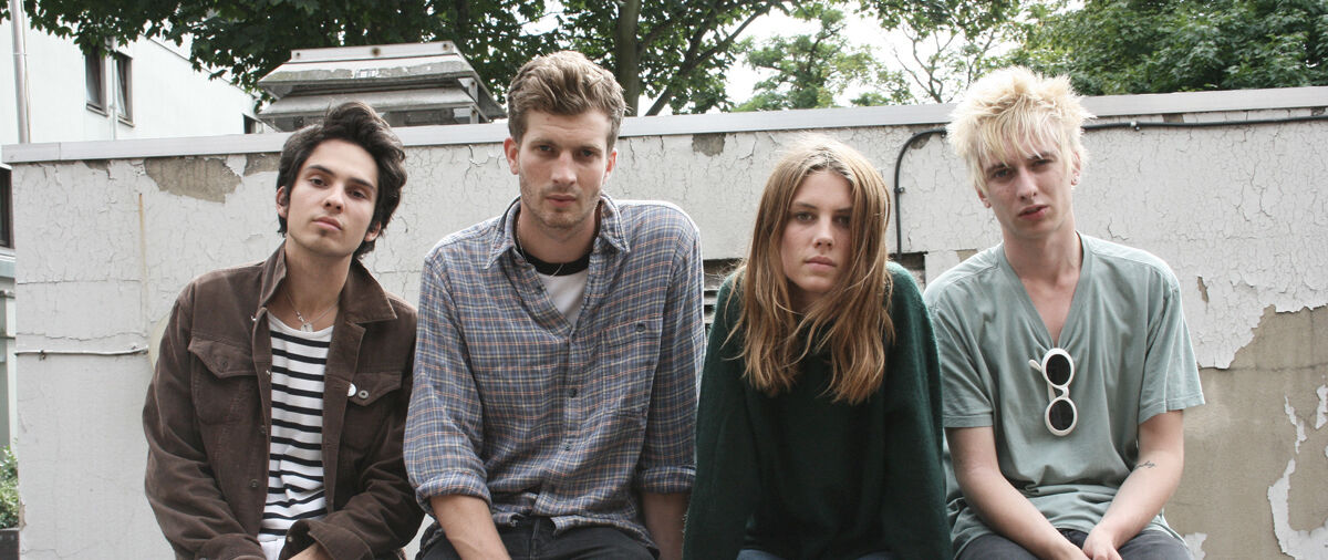 Wolf Alice Tickets (18+ Event)
