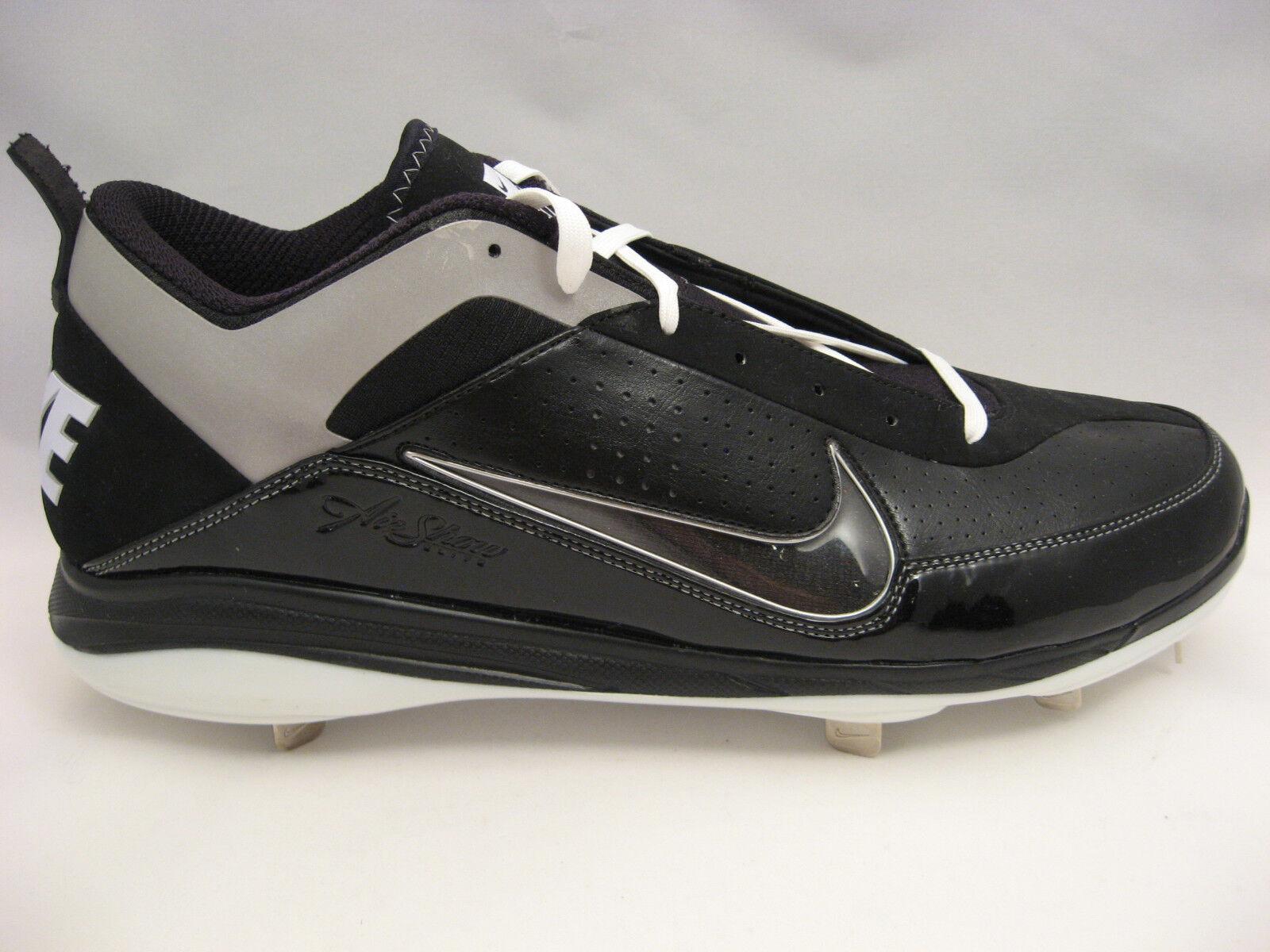 Nike Nike Nike baseball cleats 15 air show elite metal spike professional model schuhe model eba561