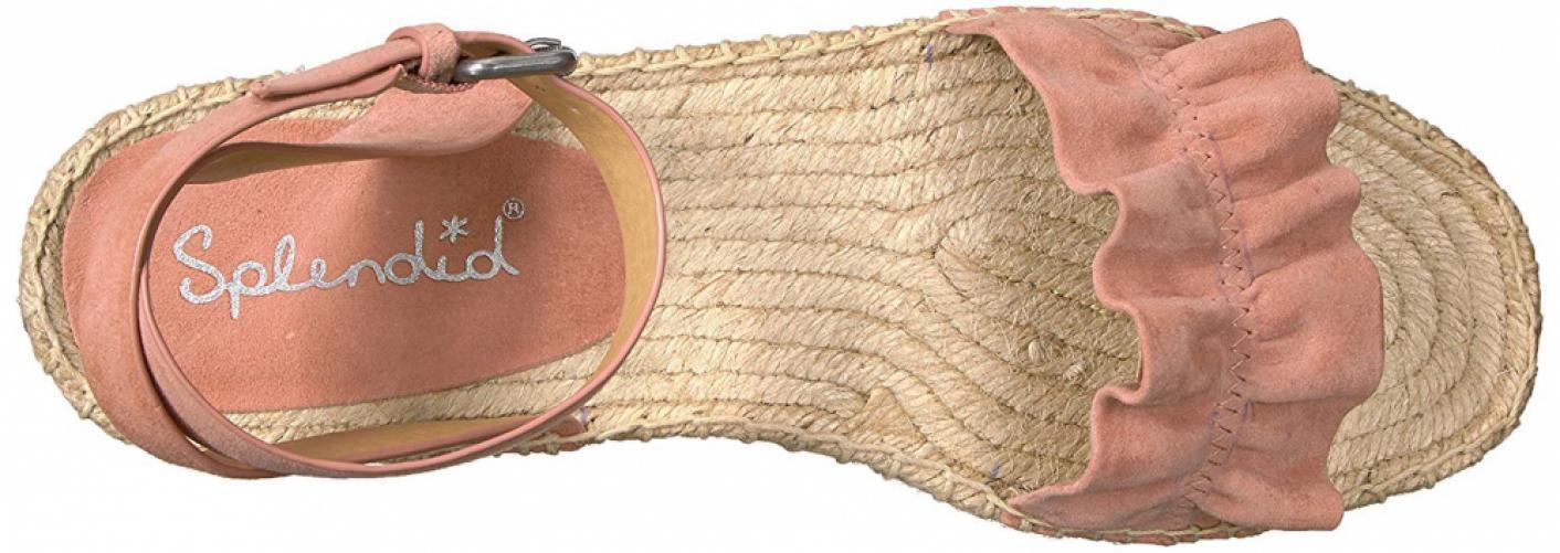 Espléndido Sandal Becca Sandal Espléndido para Mujer 3d02b7