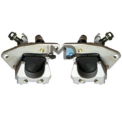 Front Brake Pads For Yamaha Grizzly 450 YFM450 2007 2008 2009 2010 2011-2014