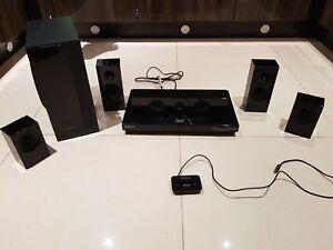 SAMSUNG-Home-Theatre-System-HT-E5500-5-1-Surround-sound-SMART-Blu-Ray-3D-DVD