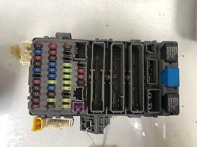 2009-10 HONDA PILOT JUNCTION RELAY FUSE BOX OEM 58645LU | eBay