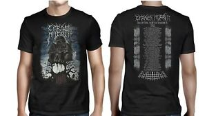 CARACH-ANGREN-Official-TREE-HOUSE-TOUR-2016-SHIRT-XL-New-haunting-america