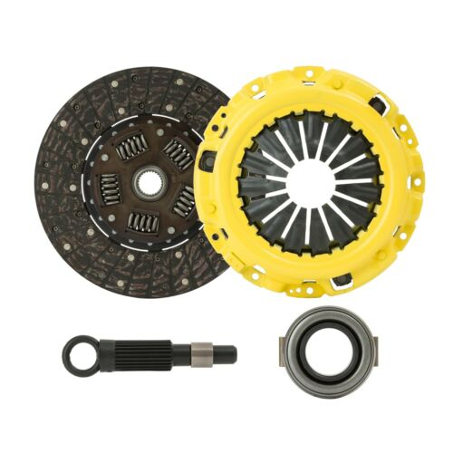 CLUTCHXPERTS STAGE 2 CLUTCH KIT 2006 9-2X AERO WAGON 2.5L TURBO EJ255 5-SPEED
