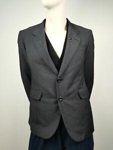 M-NINA-RICCI-Dark-Gray-Blazer