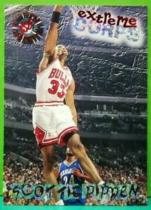 Scottie-Pippen-subset-card-Extreme-Corps-1995-96-Topps-Stadium-Club-104