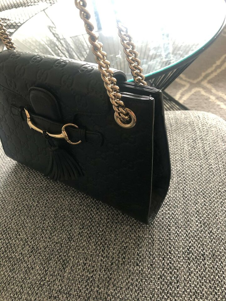 Crossbody, Gucci, andet materiale