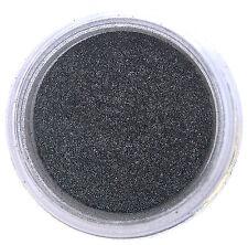 Black Sparkle Luster Dust 4g for Cake Decorating, Fondant, Gum Paste