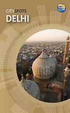 Delhi (CitySpots),Himanshu Joshi,New Book mon0000023275