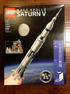 Brand-New-LEGO-Ideas-21309-NASA-Apollo-Saturn-V-1969-Pcs-In-hand-ready-to-ship