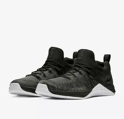 Nike Metcon DSX Flyknit 3 Training Shoes, Men's 9.5 Women's 11, AQ8022 001  | eBay