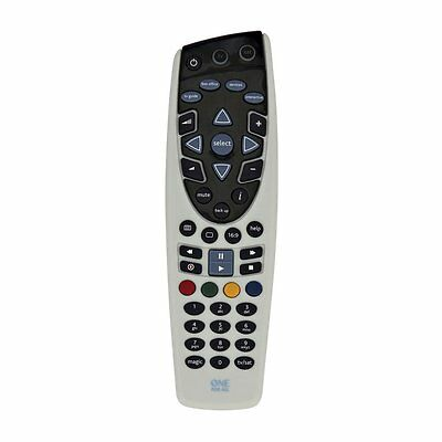 Replacement Remote Foxtel IQ/2