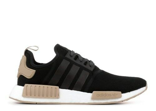 Adidas NMD r1 r1 r1 Black/White/Gum cq0760 Sizes: _ 9 _ 10.5 Gym/Running Last Few 9ca705