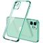 COVER-per-iPhone-12-Pro-Max-Mini-Custodia-Electro-Square-Vetro-Temperato-9H miniatura 12