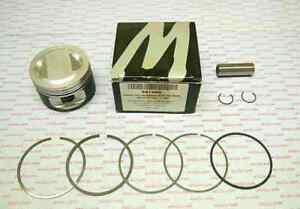 Honda-ATC185-ATC-185-1981-1986-65-50mm-Bore-Wossner-Piston-Kit