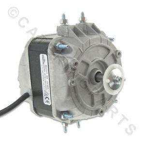 Fa18p-230V-18W-18-Watt-Universal-Multifit-refrigerazione-VENTOLA-MOTORE-FRIGO-CONGELATORE