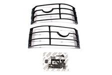 LAND ROVER RANGE ROVER L322 2003-2005 GENUINE HEAD LAMP GUARDS PAIR # VUB001070