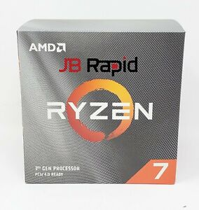 Amd Ryzen 7 3700x 3 6ghz 8 Core Am4 Boxed Processor With Wraith Prism Cooler 730143309974 Ebay