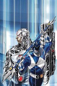 Justice-League-Power-Rangers-1-Cyborg-Blue-Ranger-Variant-DC-Comics