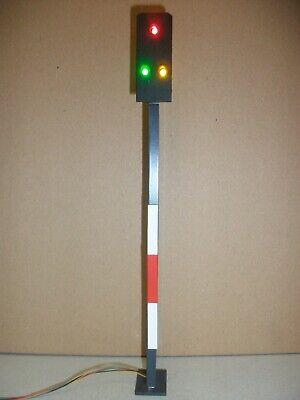 Rhb Lichtsignal S2 Spur G  und I