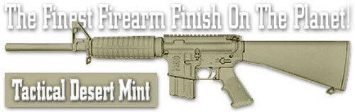 DuraCoat 4 oz Bottle With Hardener Tactical Desert Mint