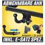 Für Mercedes-Benz S212 Kombi ab 09 auch 4-MATIC Anhängerkupplung abn.+ES 13sp