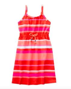1064976e7 NEW  GYMBOREE LITTLE GIRLS SIZE 3T VALENTINE S DAY POPPY RED STRIPE ...