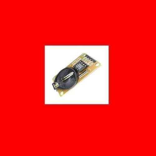 DS1302 Uhr Echtzeituhr Modul Elektrisch CR2032 Real Time Clock für Arduino AVR
