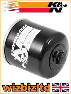 K&N Ölfilter Honda NC700X DCT ABS 2012-2014 KN204