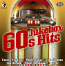 CD 60s Jukebox Hits von Various Artists 2CDs